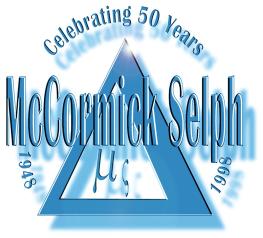 McCormick Selph